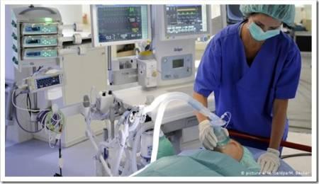 Продажа медицинского оборудования